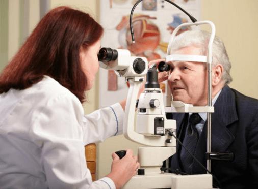 Как развивается катаракта