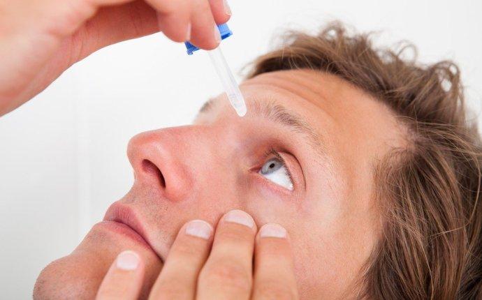 Как правильно протирать глаза при конъюнктивите