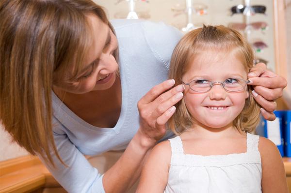 Как вылечить близорукость у детей