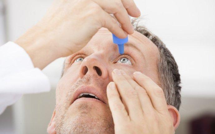 Как заболеть конъюнктивитом