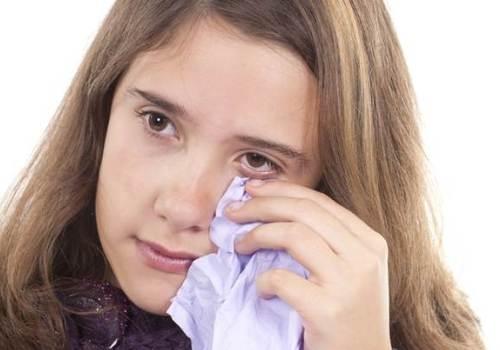 Причины заболевания