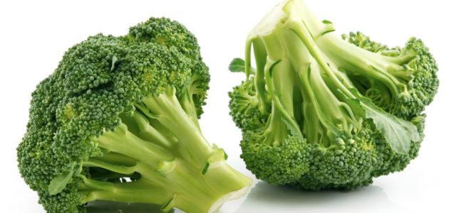 Брокколи - овощ для повышения остроты зрения