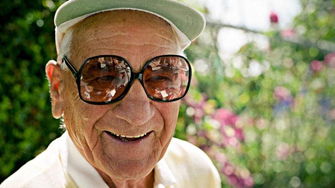 Влияние образа жизни на сохранение зрения