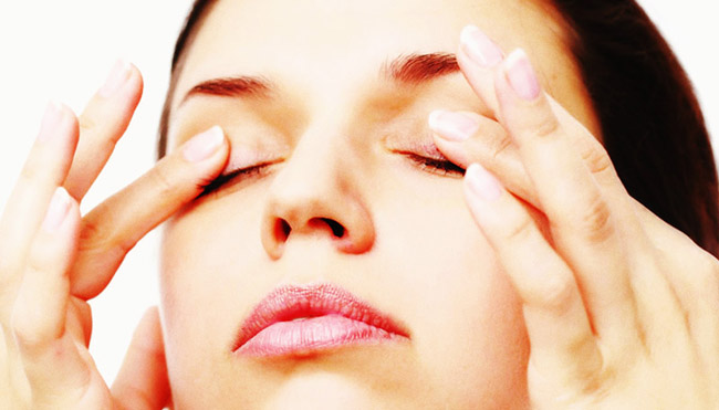 Как лечить глаукому в домашних условиях
