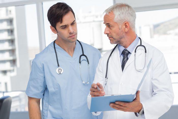 Материал и методы диагностики факоморфической глаукомы