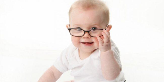 Профилактика Глаукомы у детей