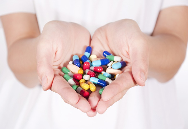 Таблетированные препараты