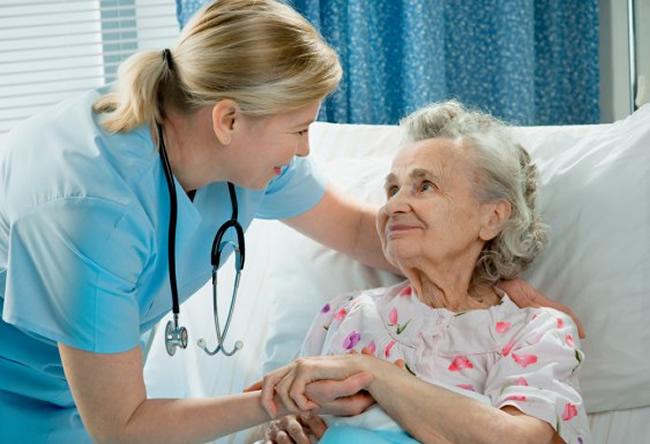 Уход за больным и профилактика