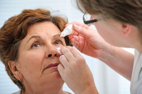 Типы глазных капель от глаукомы