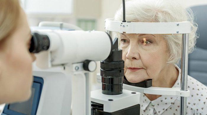 Прогноз и профилактика глаукомы